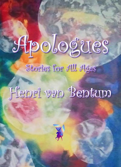 Apologues front cover