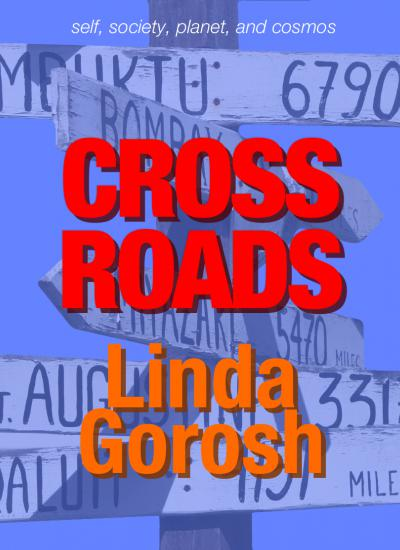 Crossroads cover page