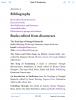 Tales Of Awakening - Bibliography
